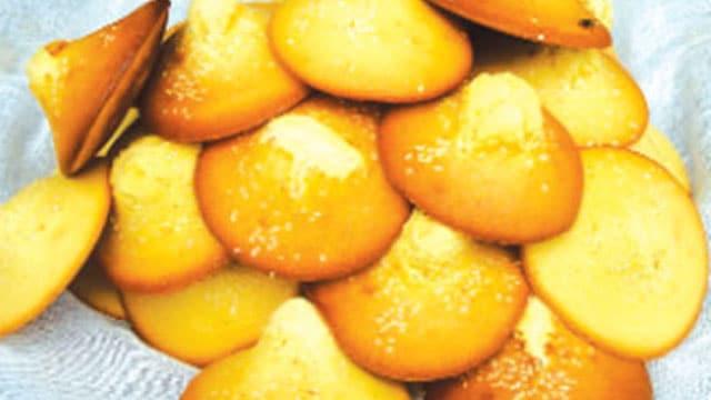 Tổng hợp đặc sản An Giang: Bánh chăm An Giang - Vietflavour