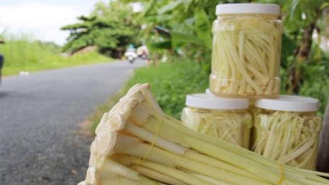 Tổng hợp đặc sản Cà Mau: Bòn bon - Vietflavour