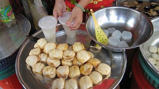 Tổng hợp đặc sản An Giang: Chè thốt nốt - Vietflavour