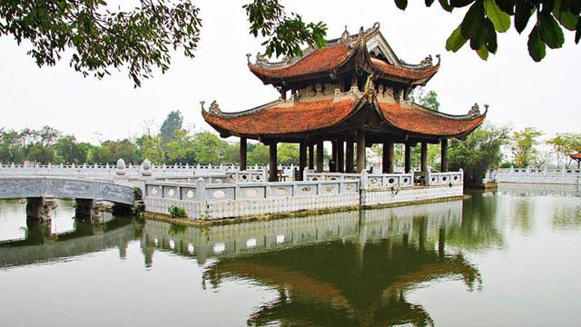 Giá trị lịch sử của đền Đô Bắc Ninh - Vietflavour