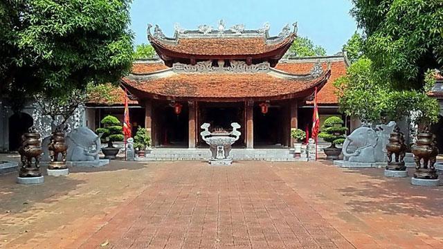 Vai trò và giá trị lịch sử của khu di tích đền Đô Bắc Ninh - Vietflavour