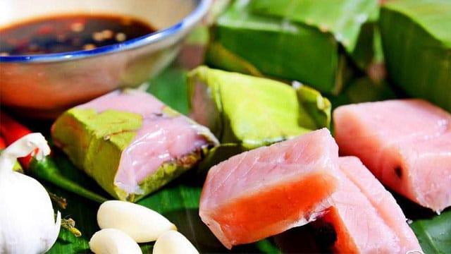 Tổng hợp đặc sản Bình Định: Nem chợ Huyện - Vietflavour