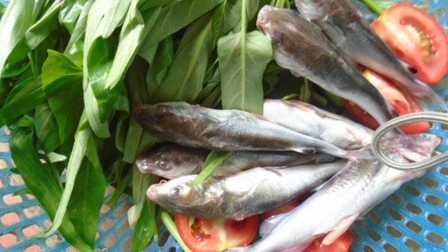 Món canh cá ngon nhất: Canh chua cá út - VietFlavour.com