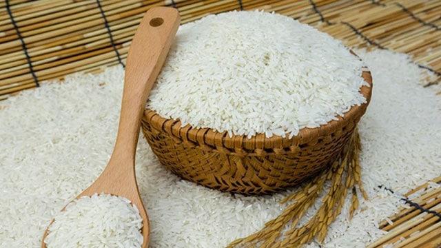 Gạo sạch quê nhà - VietFlavour.com