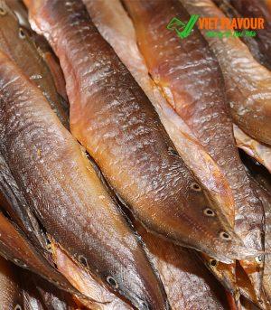Là loại cá chạch đồng tự nhiên mùa nước nổi của vùng Đồng Tháp Mười giữ đúng hương vị ngon ngọt chất lượng của đồng quê. - Liên hệ mua 039 929 5868