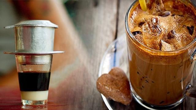 Cà phê đá - Hình ảnh quen thuộc và đặc trưng không chỉ riêng của người Sài Gon - VietFlavour