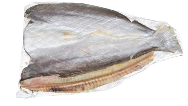 Đặc sản khô cá dứa Cần Giờ Sài Gòn - VietFlavour.com