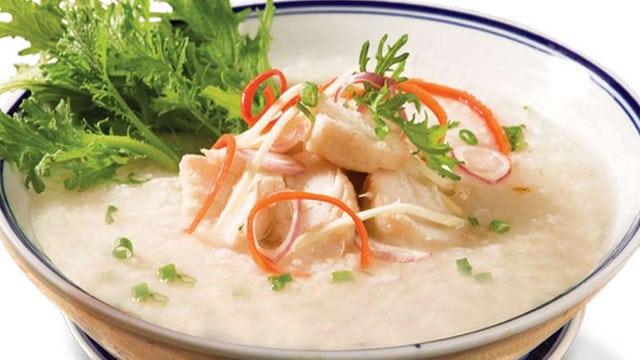 Cháo ám là món ăn chỉ có ở Trà Vinh - VietFlavour.Com