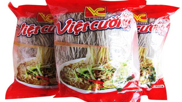 Tổng hợp tất cả đặc sản Thái Nguyên: Miến Việt Cường | VietFlavour.Com