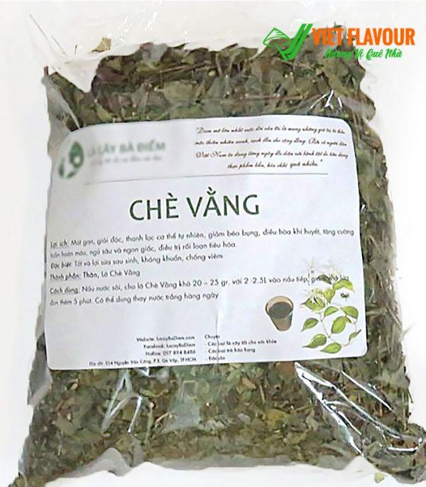 Bán Chè vằng La Vang Quảng Trị