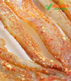Khô cá lóc Đồng Tháp được chế biến và phơi 2 nắng già không chỉ đậm đà mà còn giúp giữ được vị ngọt của loại cá lóc đồng tự nhiên mùa nước nổi vùng Đồng Tháp Mười - Điện thoại: 039 929 5868