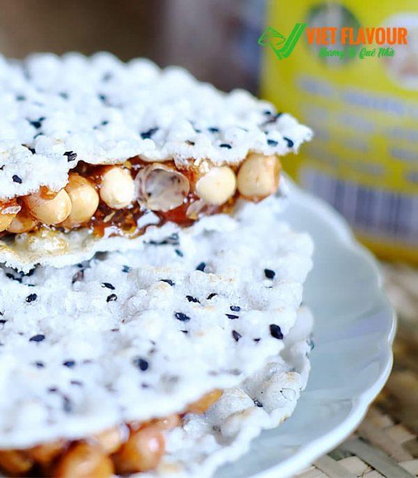 Bán kẹo cu đơ Hà Tĩnh tại Tp. HCM - 039 929 5868