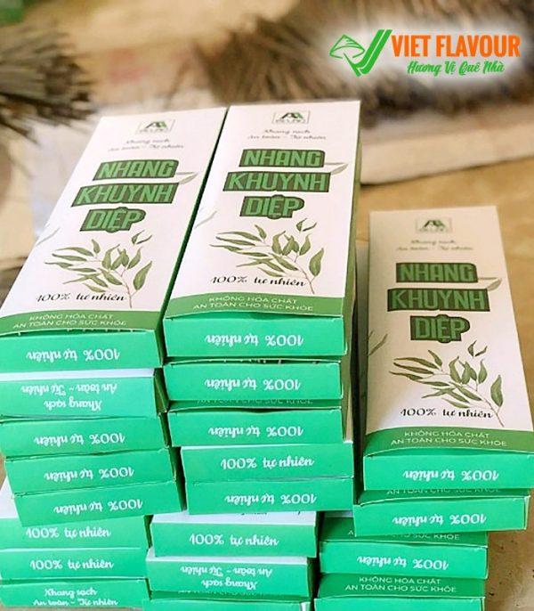 Nhang khuynh diệp - Nhang sạch không hóa chất 100% từ thiên nhiên | VietFlavour.Com