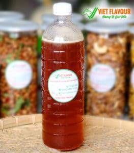 Mật ong hoa cà phê - Đặc sản của Đắk Lắk được khai thác từ đàn ong hút mật từ hoa cà phê | VietFlavour - 39 929 5868